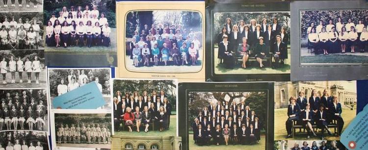 Dunottar School alumni photos