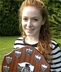 Musically Gifted Student Excels at Redhill and Reigate Music and Drama Festival