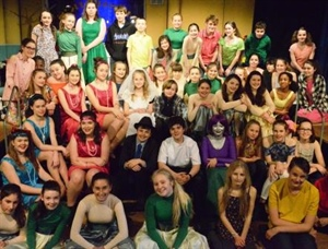 Little Shop of Horrors Wows Audience!