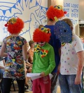 """""""I loved everything about it!"""" Pupils Showcase Talents in Arts Festival"""