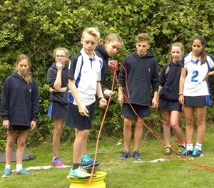 Dunottar School welcomes its first boys, more girls and a new Head