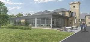 Work on new Sixth-Form Centre to begin at Dunottar School