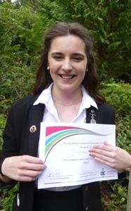 Pupils complete Gold Duke of Edinburgh Award
