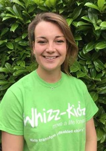 Former Head Girl inspired by Dunottar School to help Others