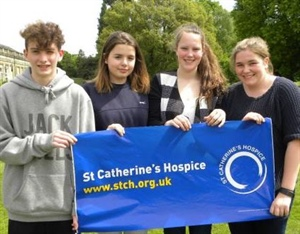 Dunottar School raises over £200 for Local Charity