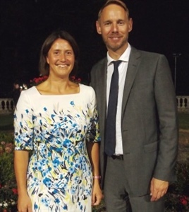 Master of Wellington College Inspires Pupils with 'Thomas's Top Tips'