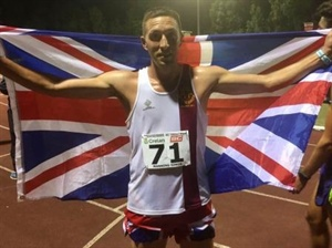 Dunottar Teacher Ranked First Brit in World Championships