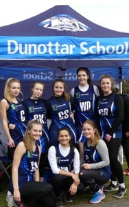 Dunottar hosts Versatility Netball Tournament