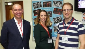 Dunottar hosts School's First Digital Careers Evening