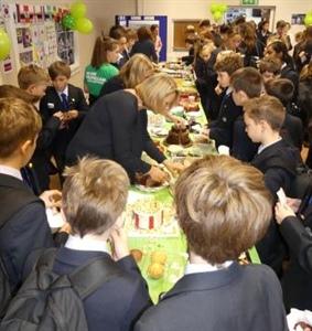 Dunottar School raises nearly £22K for Charities