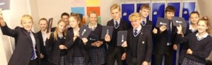 Dunottar School rolls out iPads and EBooks