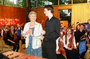 Dunottar Chamber Ensemble thrills Audience at 25th Anniversary Concert