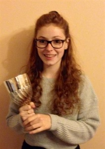 """Outstanding"" Success for Talented Teenager"