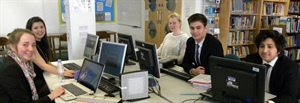 Dunottar Plans to Broaden Sixth Form Learning Experience though 'United Classroom'